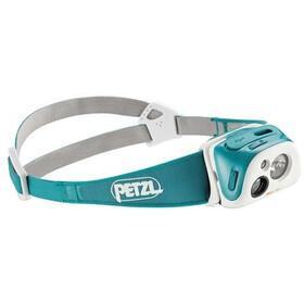 Petzl Tikka R+ Turquoise (E92RT)